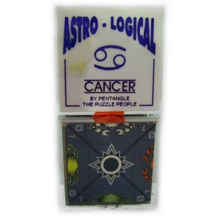 Cancer Astro Logical Puzzle